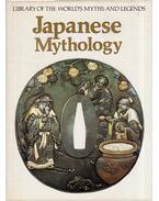 Japanese Mythology - Juliet Piggott