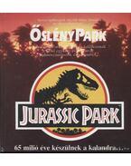 Őslénypark ( A Jurassic Park )