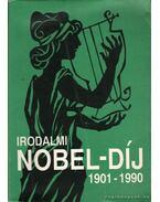 Irodalmi Nobel-díj 1901-1990 - K. Jakab Antal