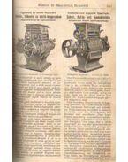 Bárdos és Brachfeld műszaki és villamossági vállalat - árjegyzék 1914-15