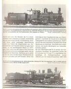 Bayerische Eisenbahnen