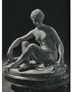 Francia szobrászat a XVII-XX. században (Францизская скульптура XVII-XX веков)