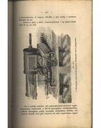 A gőzgépek szerkezete és kezelése