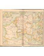 Iskolai atlasz az ujkori történelem tanításához