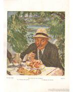 La Peinture en Hongrie aux XIXme et XXme siécles