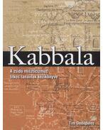Kabbala - Dedopulos, Tim