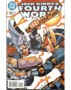Jack Kirby's Fourth World 2.