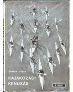 Kajakozás-kenuzás - Granek István
