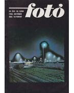 Fotó 1982/10 - Kaján Mária (szerk.)