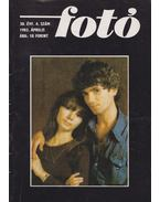 Fotó 1983/4 - Kaján Mária (szerk.)