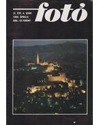 Fotó 1984/4 - Kaján Mária (szerk.)