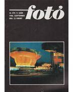 Fotó 1986/9 - Kaján Mária (szerk.)