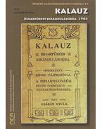 Kalauz biharfüredi kirándulásokra 1903 (reprint)