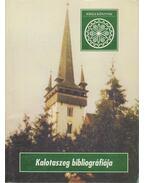 Kalotaszeg bibliográfiája
