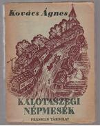 Kalotaszegi népmesék I-II.