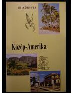 Közép-Amerika és a Nyugat-Indiai-szigetek