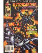 Ultraverse Unlimited Vol. 1. No. 1 - Kaminski, Len, Gecko, Gabriel, Wildman, Andrew