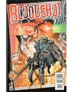 Bloodshot Vol. 2. No. 1 - Kaminski, Len, Velluto, Sal