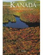 Kanada - Észak távoli határa