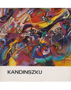 Kandinszkij (dedikált)