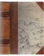 Kant prolegomenái minden leendő metafizikához, mely tudományként fog szerepelhetni / A tiszta ész kritikája