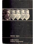 Vallomásos Móricz Zsigmond - Kántor Lajos