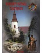 Bordány község története - Kanyó Ferenc