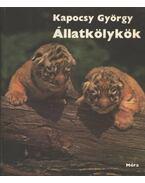 Állatkölykök - Kapocsy György
