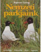 Nemzeti parkjaink - Kapocsy György