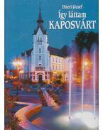 Így láttam Kaposvárt (dedikált)