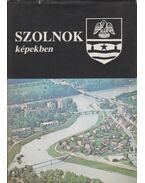 Szolnok képekben - Kaposvári Gyula