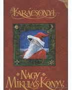 Kiskarácsonyi nagy mikulás könyv