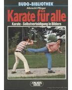 Karate für alle