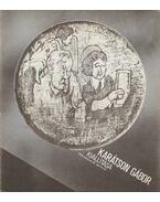 Karátson Gábor kiállítása