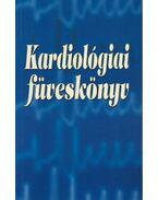 Kardiológiai füveskönyv