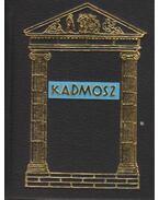 Kadmosz (mini) - Kardos Gyula