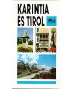 Karintia és Tirol