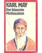 Der blaurote Methusalem - Karl May