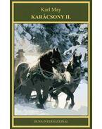 Karácsony II. - Karl May
