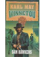 Winnetou 2. - Sam Hawkens - Karl May