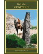 Winnetou IV. - Karl May összes műve sorozat 16. kötete - Karl May