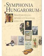 Symphonia Hungarorum - Kárpáti János