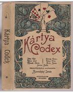 Kártya Codex