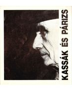 Kassák és Párizs
