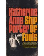 Ship of Fools - Katherine Anne Porter