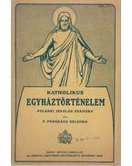 Katholikus egyháztörténelem polgári iskolák számára