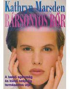 Bársonyos bőr - Kathryn Marsden