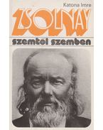 Zsolnay - Katona Imre