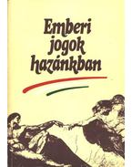 Emberi jogok hazánkban - Katonáné Soltész Márta (szerk.)