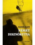 Német disznókutya - Katz, Daniel